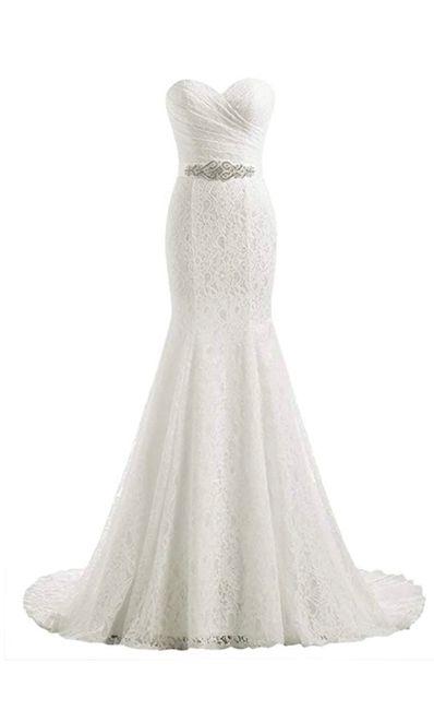 Wedding dress 13