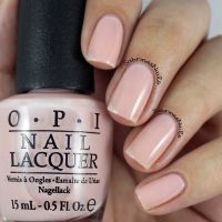 How are you doing your nails?