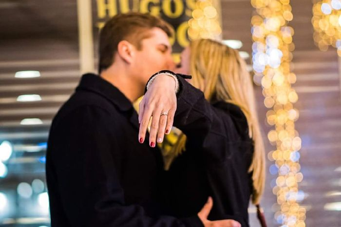 engagement pics - show me your favorite picture 10