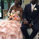 Kwasi & Doris