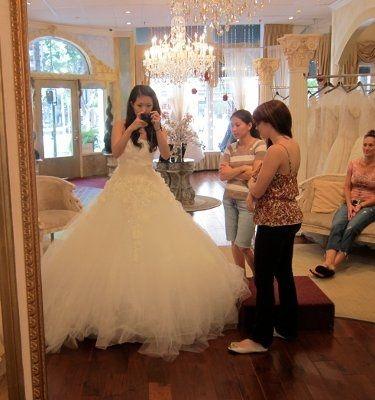 6c1a53b26dd1d Help I need a petticoat!! | Weddings, Wedding Attire | Wedding ...