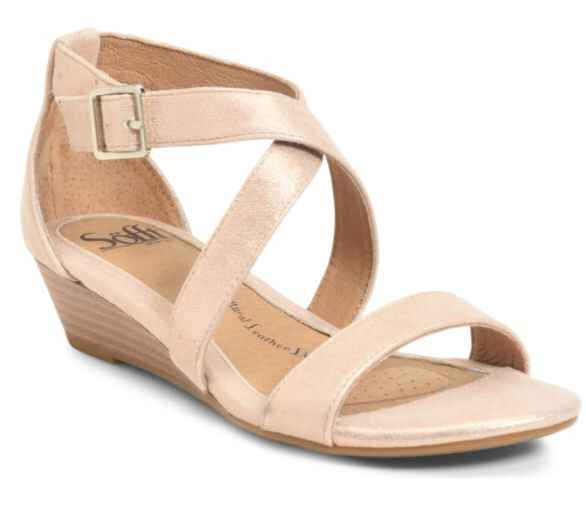 Shoes for wedding day (bride ) - 1