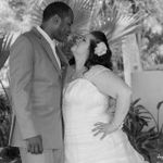 Amber & Horace's Wedding