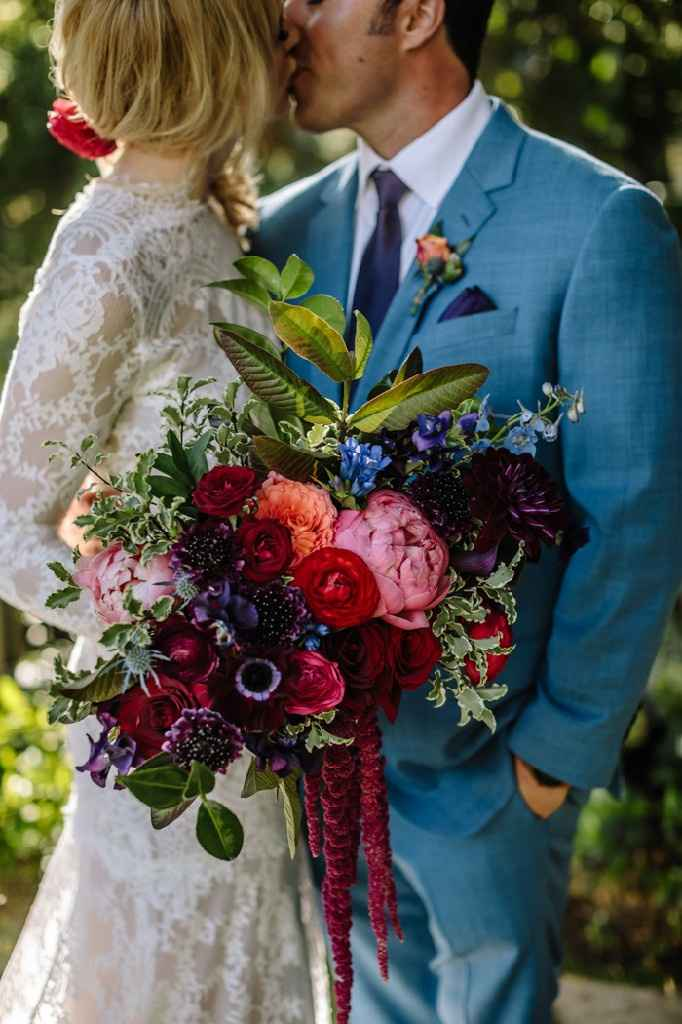 Calling All Fall Brides!! Show Me Your Aesthetic!! - 1