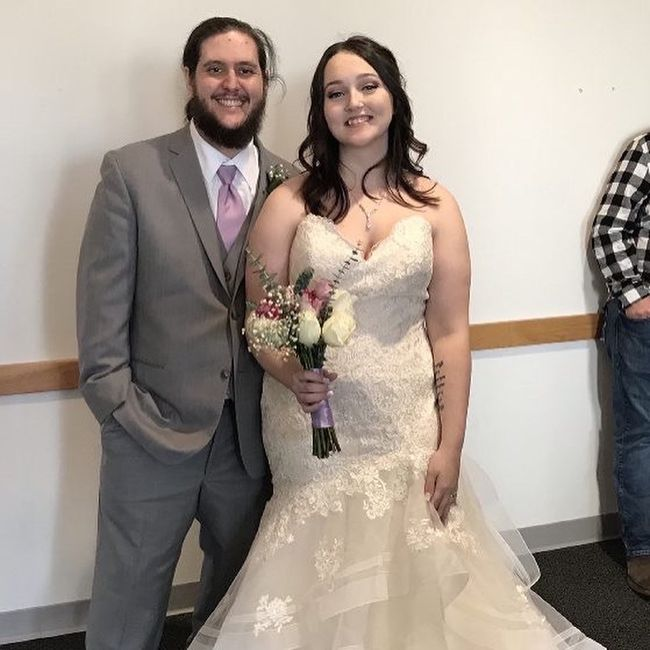 Who's getting married this week? (3/22/21-3/28/21) 3