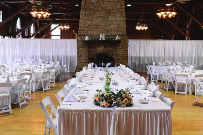 Let's see where you're getting married! Show off your wedding venue!! 13
