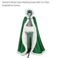 Cape/cloak for pictures? Paging Elizabeth!
