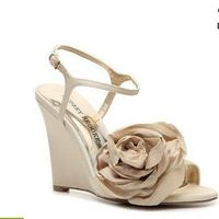 The Hunt for the Perfect Wedding Wedge