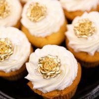 Yup cupcakes