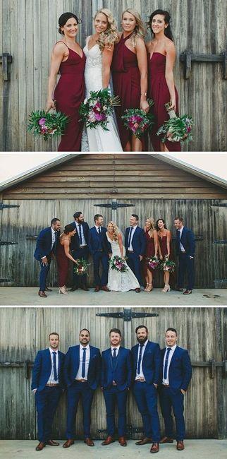 Wedding Color Ideas