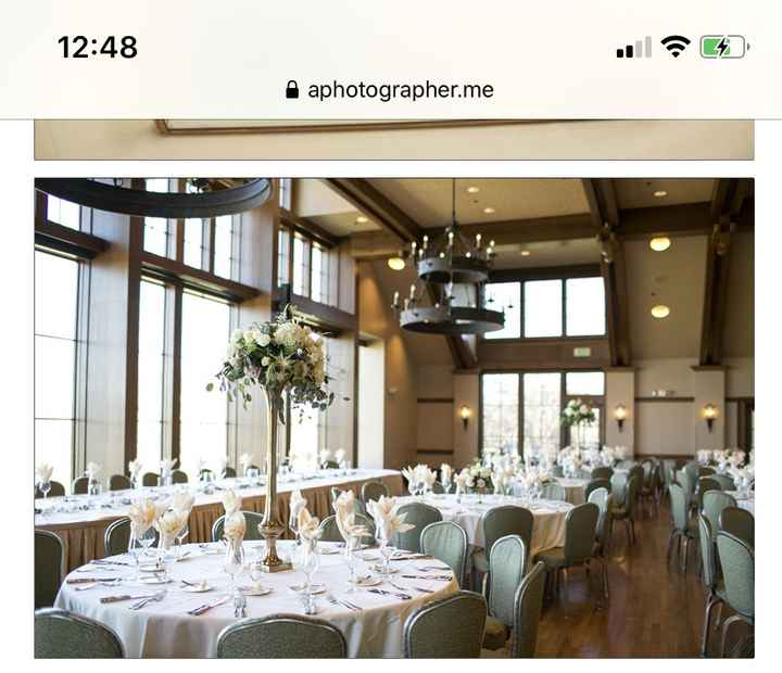 Let's see where you're getting married! Show off your wedding venue!! - 2
