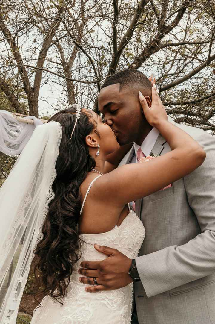 We did it!! Finally married 09.12.20 (pic heavy) - 5