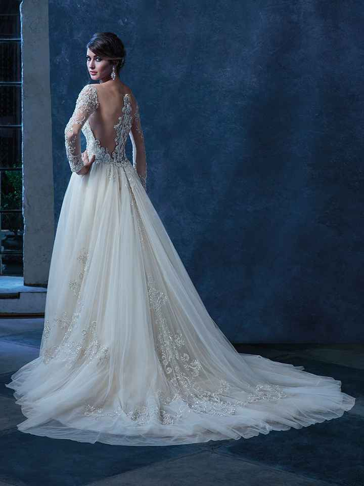 Got my dress!!!! - 2