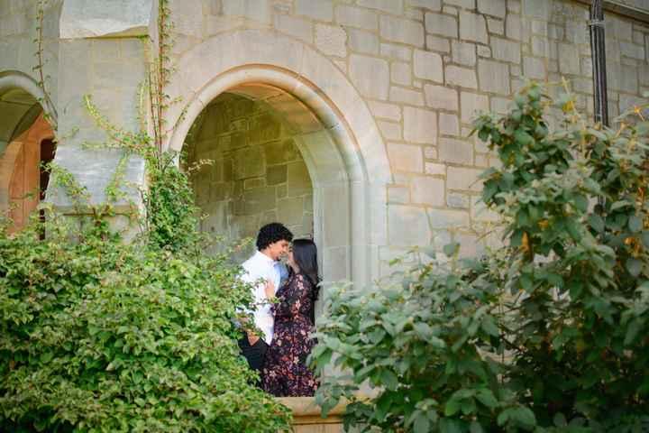 Engagement pics - 1