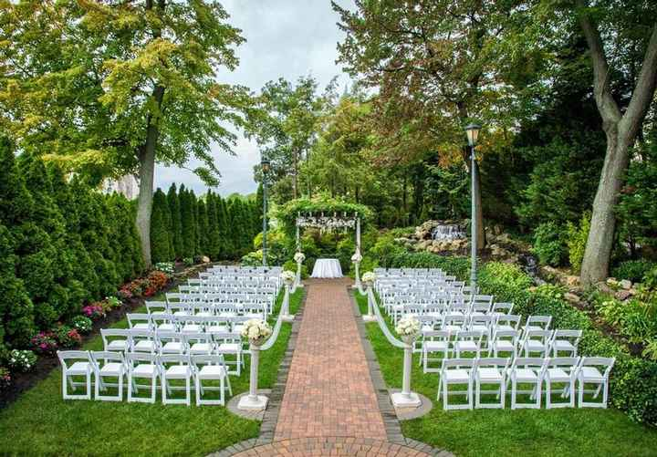 What Does Your Ceremony Space Look Like? - 1