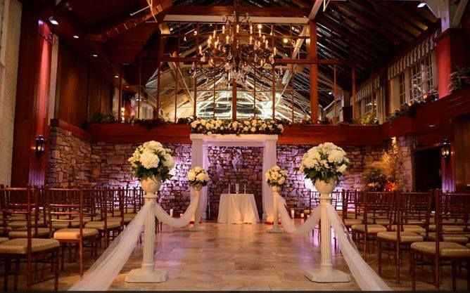 What Does Your Ceremony Space Look Like? - 2