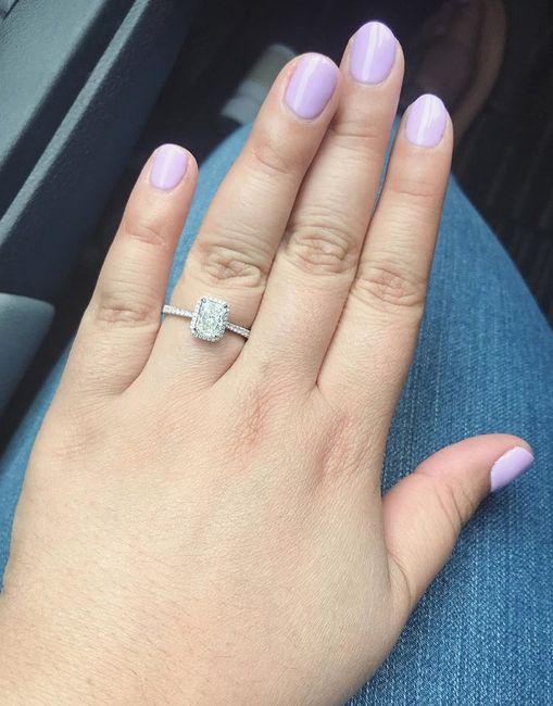 Rings!😍 12