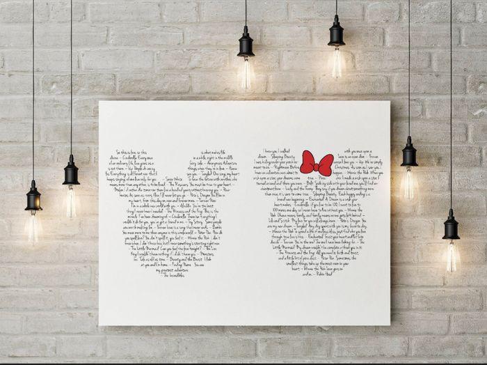 Creative Guest Book Ideas?? 4