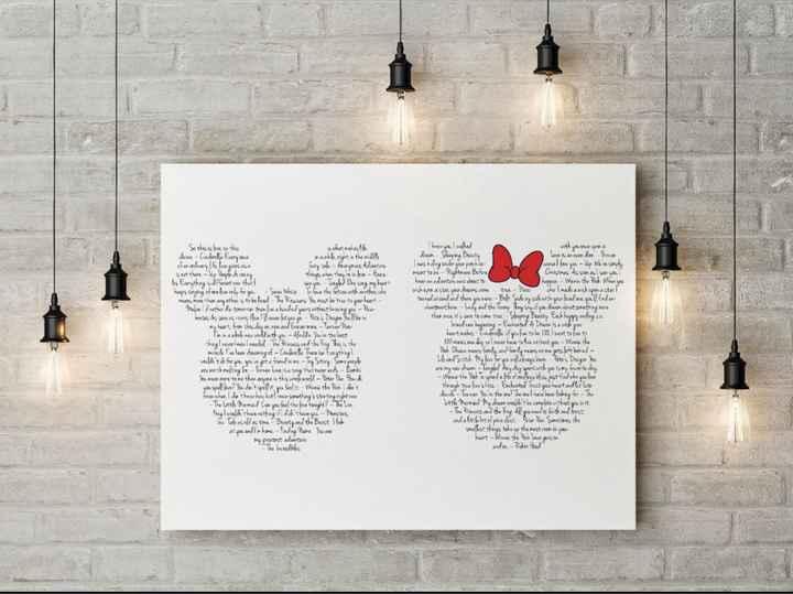 Creative Guest Book Ideas?? - 1