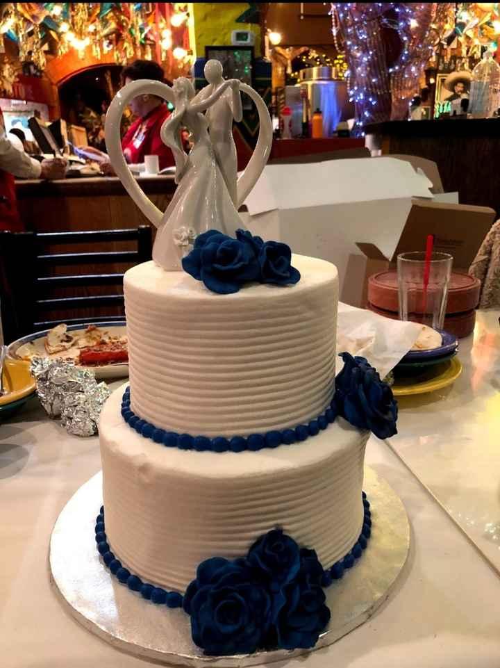 Vintage Cake Topper Ideas - 4