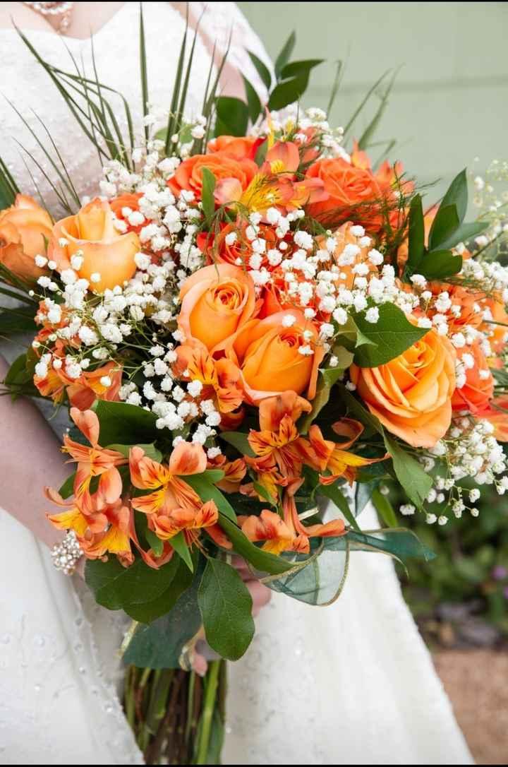 Flowers - 1
