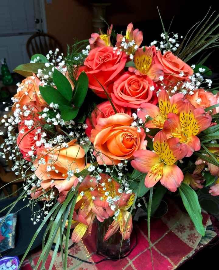 Flowers - 3