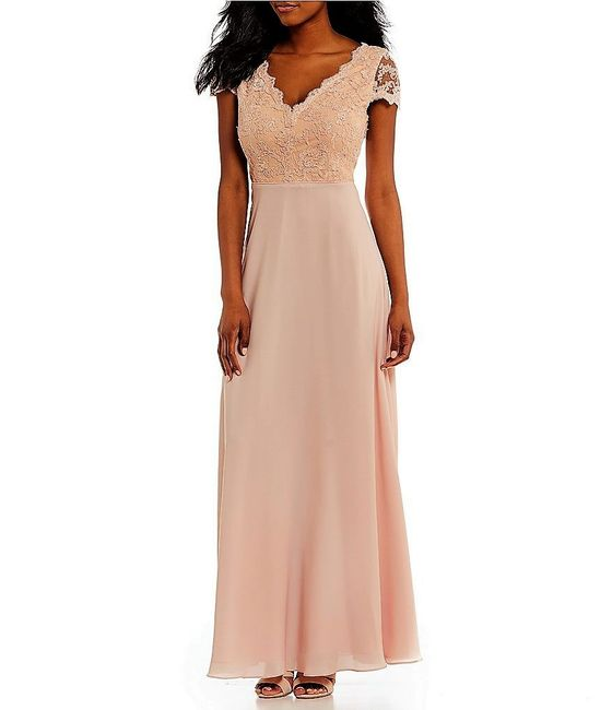 Mother of the bride dresses - where to buy? 2