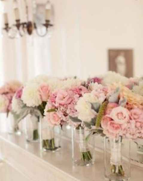 Where to put bouquets - 4