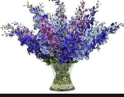 Where to put bouquets - 5