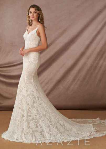 sos Wedding Dress Help - 5