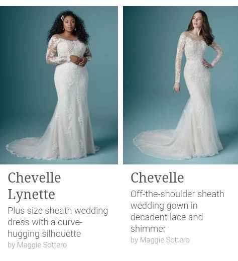 Best dress designers for mid size/ plus size women - 1