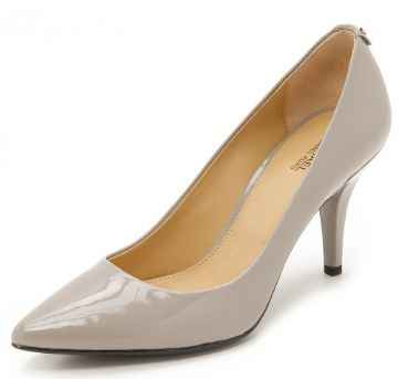 What shoe would go best with a silver dress?? - 1