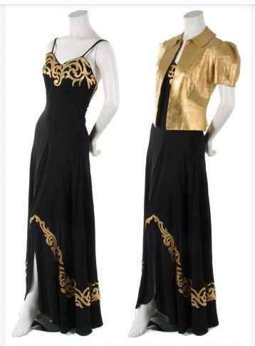 Bridesmaid dresses with satin wedding dress 5