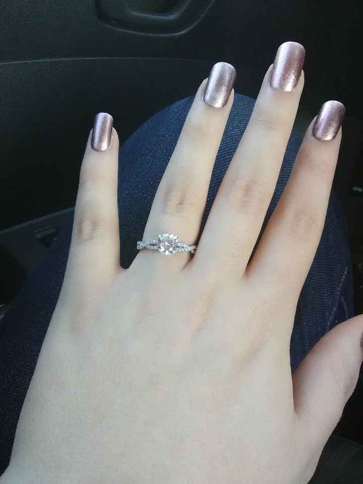 Dream Ring - 1