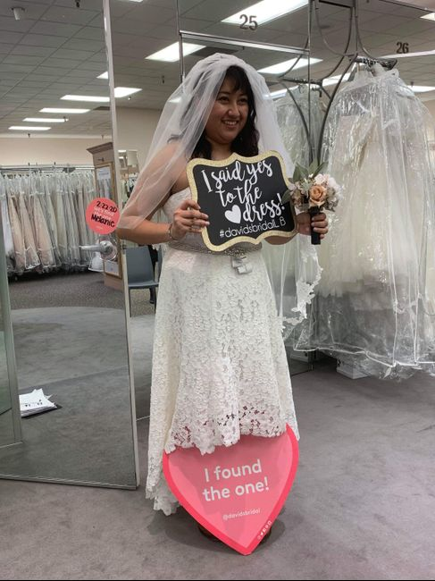 Let me see your dresses! 16