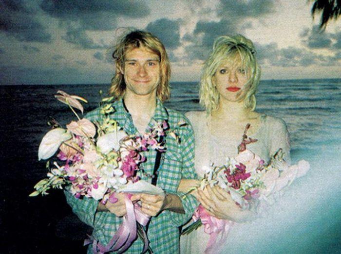 Feb 24th Celebrity Wedding Anniversary - 5