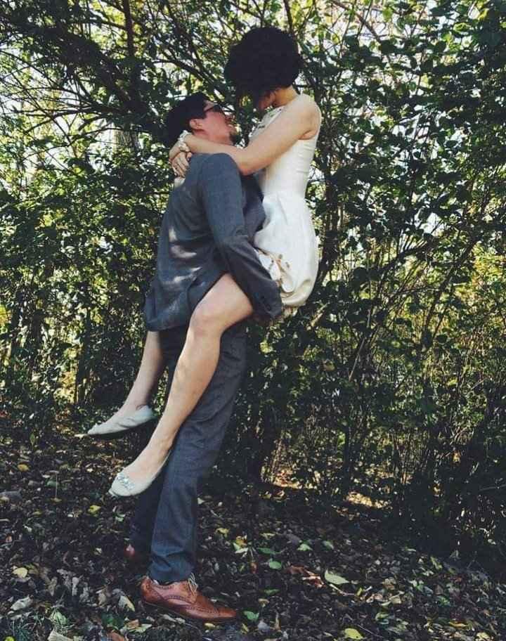October 2021 wedding? 2