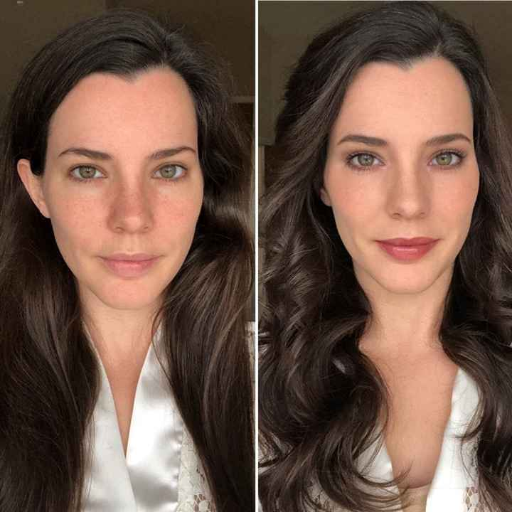 Make-up Recommendations? - 2