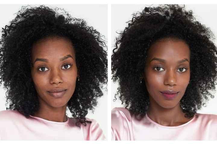 Makeup inspiration - 1