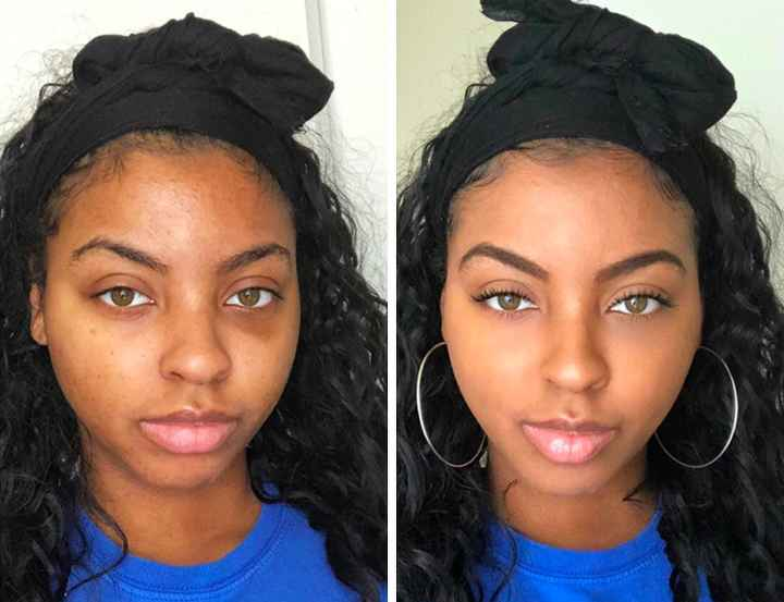 Makeup inspiration - 3