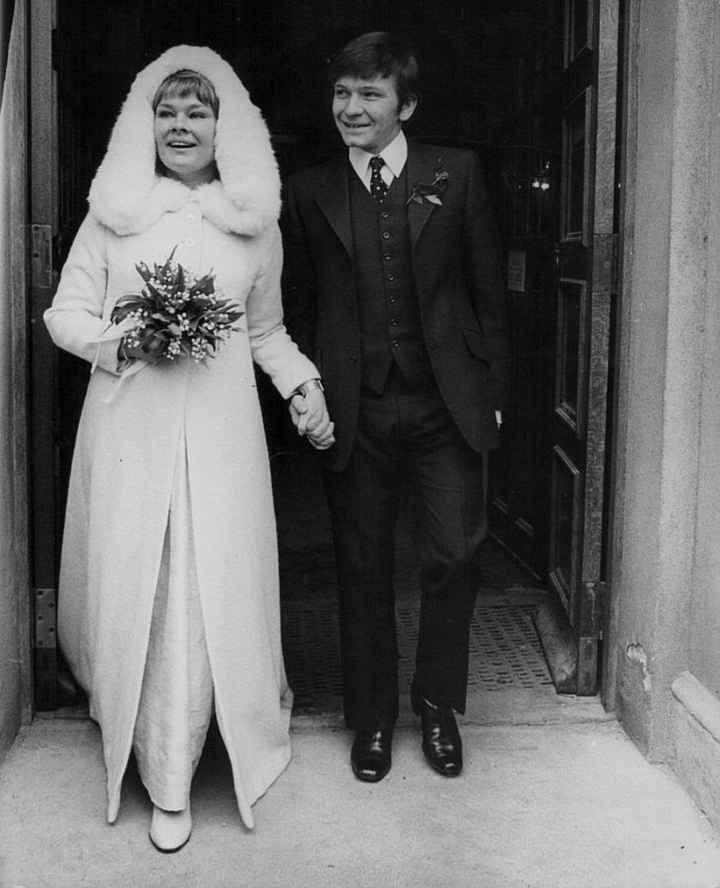 Celebrity Wedding History on this Day - 3