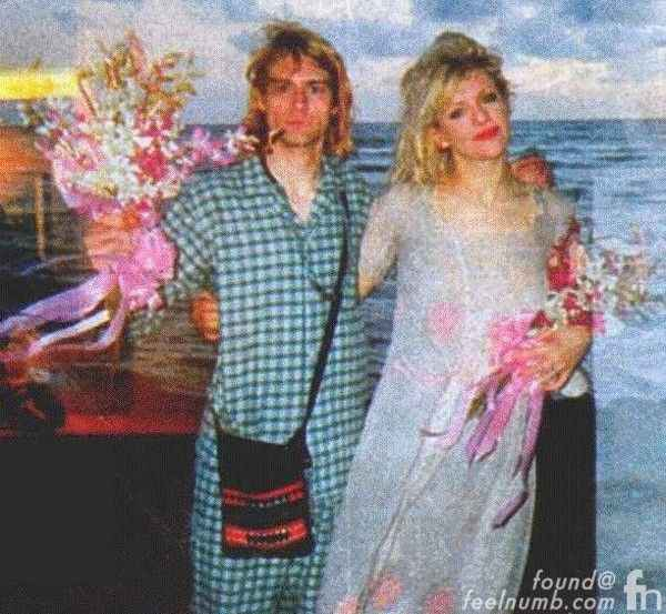 Feb 24th Celebrity Wedding Anniversary 3