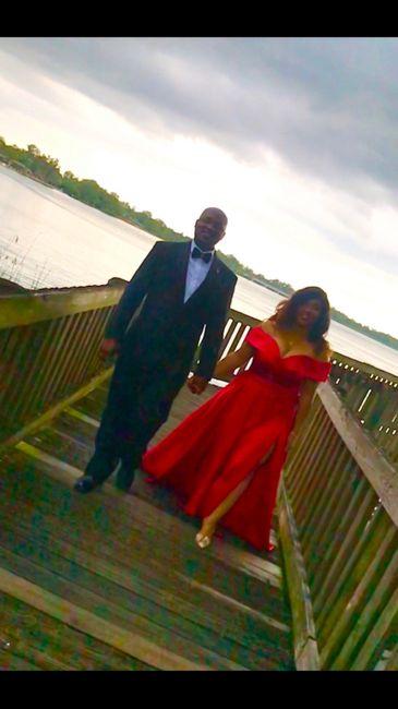 Bridesmaids dress help 1
