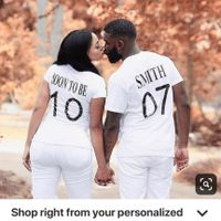 Engagement photo outfit!? - 1