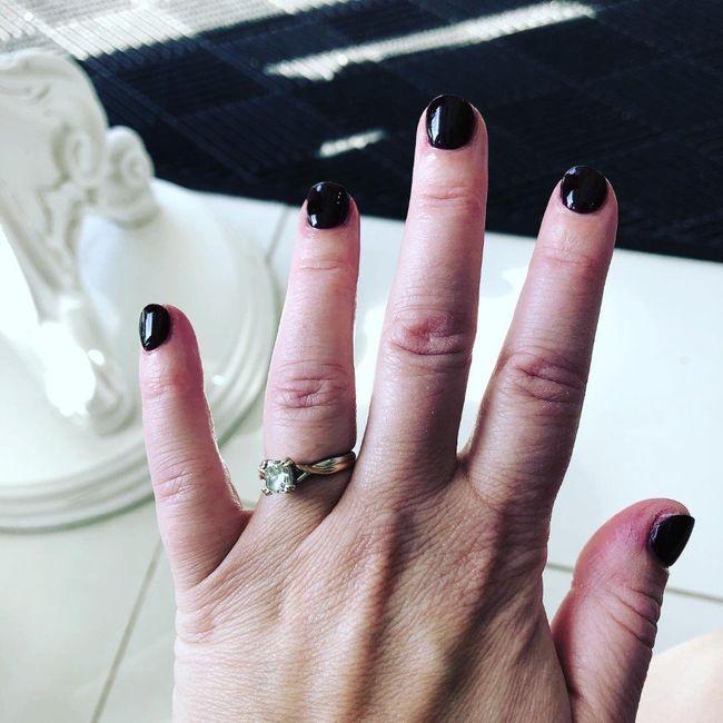 Rings!😍 4