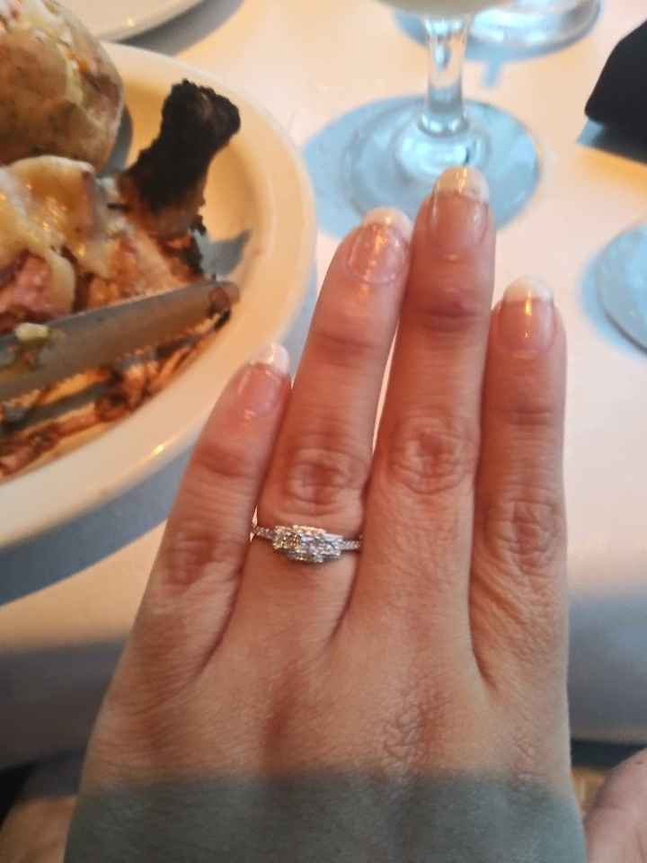 New here! Just engaged! - 2