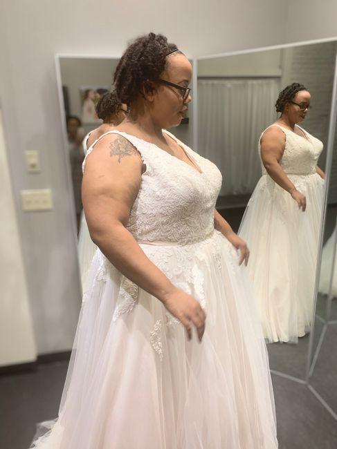 Ladies Getting Married in June- Let's See Those Dresses! 🌸❤🌸 14