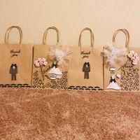 Handmade Gift bags - 2