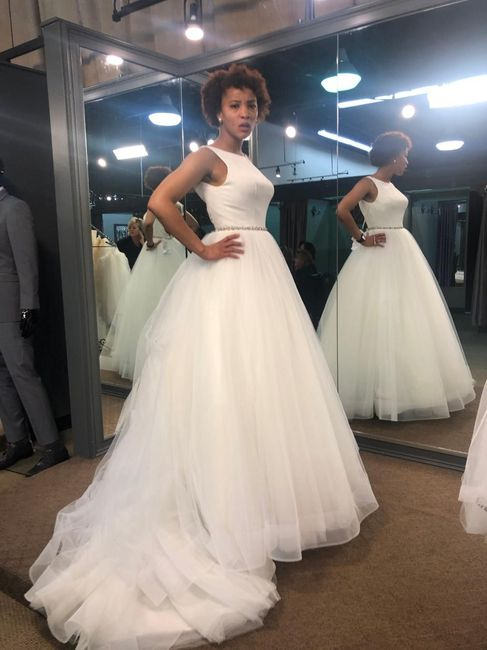 Dress Dilemma 3
