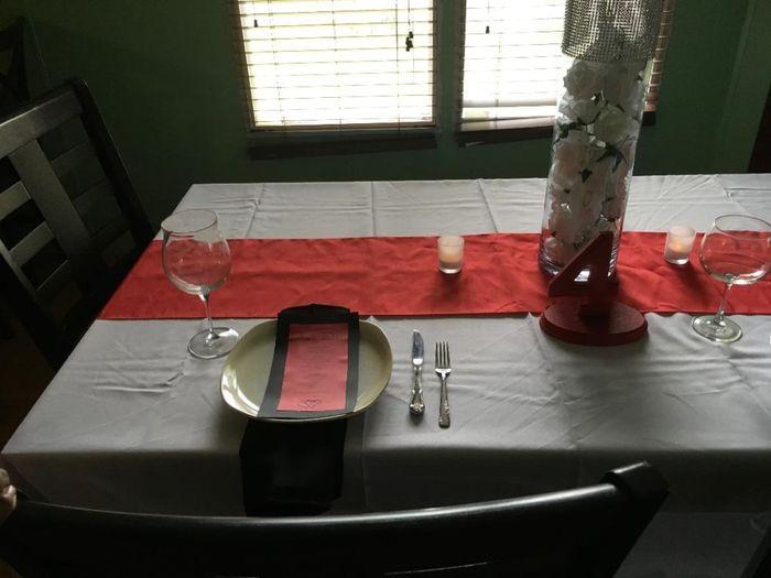 Mock Table 2